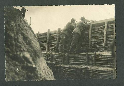 Ww 1 snipers