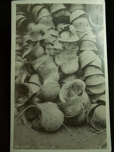 60 ww1 postcards!