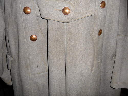 imperial greatcoat
