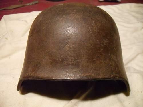 Stirnpanzer
