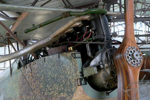 Click image for larger version.  Name:Halberstadt Polish Cracow museum.JPG Views:123 Size:82.1 KB ID:410589