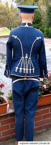 another husaren attila
