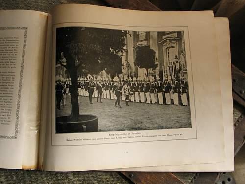Recent Find! Kaiser Wilhelm II und seine zeit 1888-1913