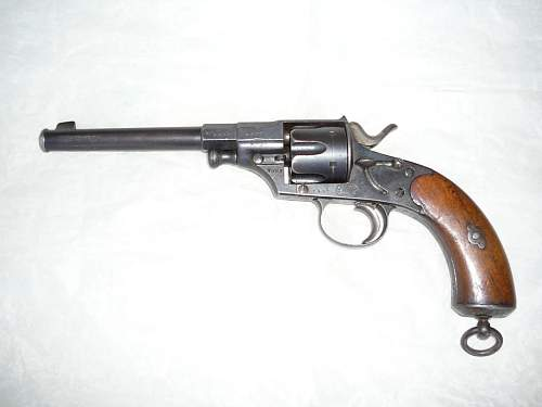 Click image for larger version.  Name:Reichsrevolver m-79.jpg Views:224 Size:59.4 KB ID:499138