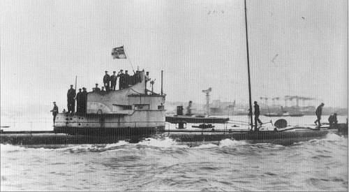 Click image for larger version.  Name:U-47 1916.jpg Views:417 Size:193.5 KB ID:505591
