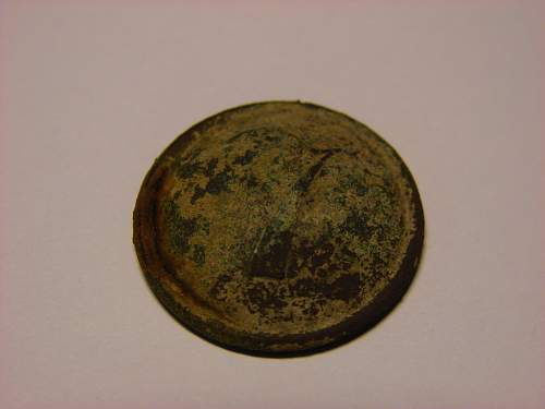 Military button ?
