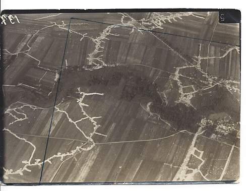 I need some advice on Aerial Photos recently purchased