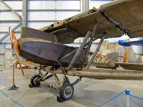 One of a Kind!! Junkers JU1 WW1  not in my collection  yet!!  LOL
