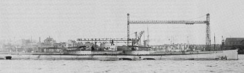 Click image for larger version.  Name:U-155 Torpedo tubes.jpg Views:138 Size:146.7 KB ID:588093