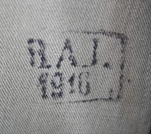 Click image for larger version.  Name:Bavarian Bluse 1916_5.jpg Views:39 Size:124.4 KB ID:589879