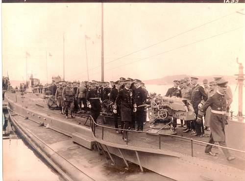 Click image for larger version.  Name:German U- Boat at Pola.jpg Views:993 Size:238.0 KB ID:58996