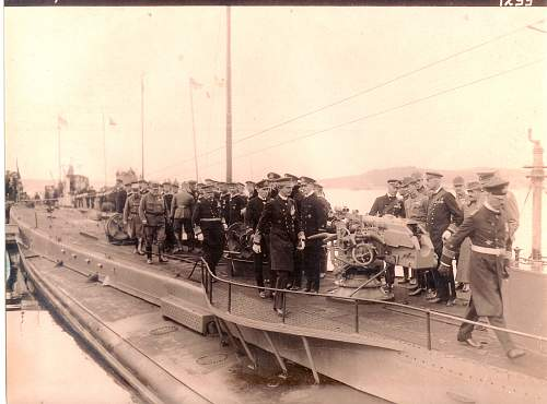 Click image for larger version.  Name:German U- Boat at Pola.jpg Views:897 Size:238.0 KB ID:58996