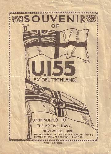 Click image for larger version.  Name:u-155 cover.jpg Views:248 Size:323.4 KB ID:625880