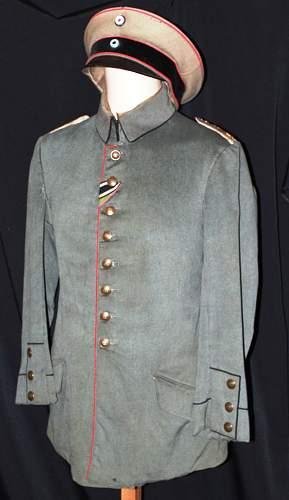 Click image for larger version.  Name:Feldartillerie-Regiment von Peucker (1. Schlesisches) Nr. 6.jpg Views:48 Size:185.4 KB ID:656846
