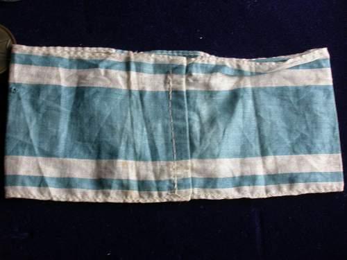 Bavarian Armband