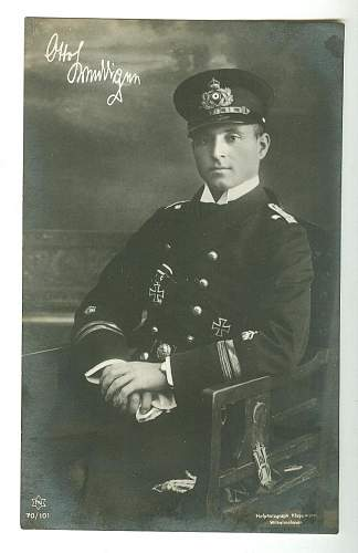 Can you ID this Captain?