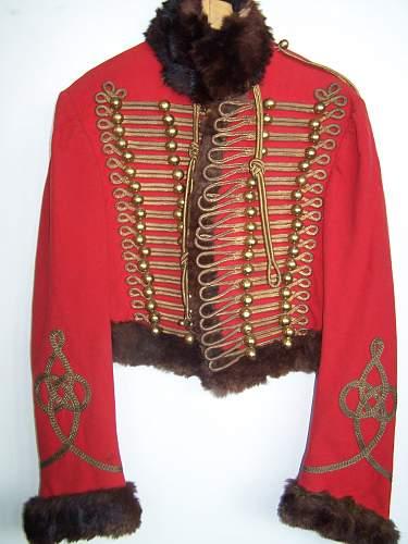 Identifying the Hussars atilla