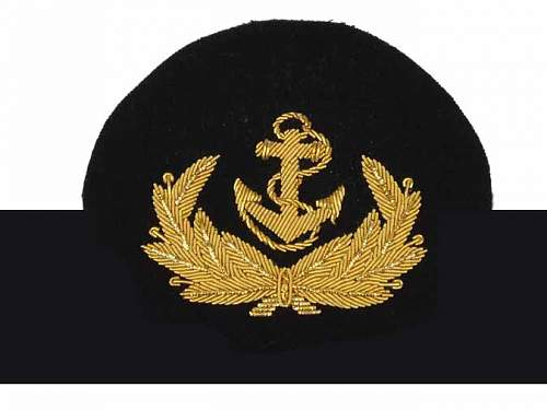 kriegsmarine patch for consideration