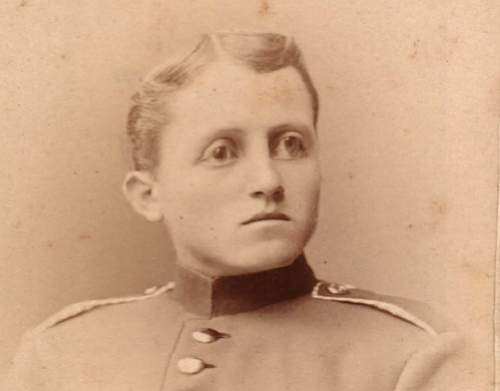 waffenrock (old family photo)