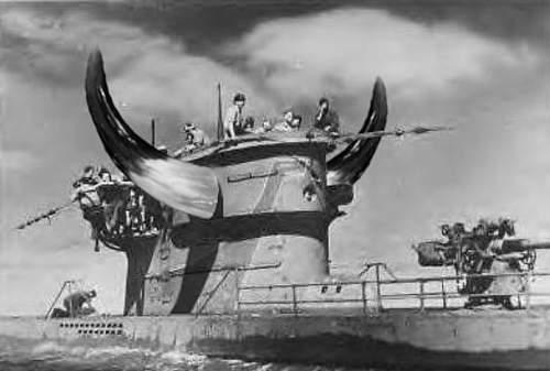Click image for larger version.  Name:u-boat-horns.jpg Views:669 Size:127.4 KB ID:837458