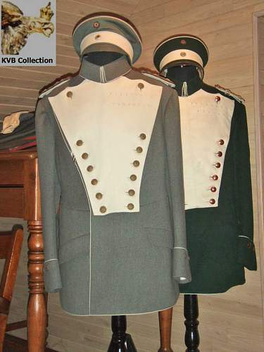 Adler's Imperial collection