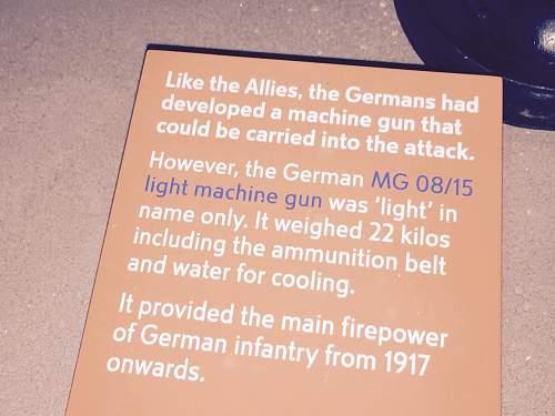 Imperial German Grenadier