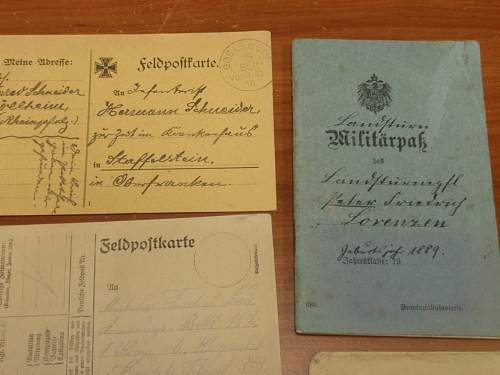 Imperial German Grouping