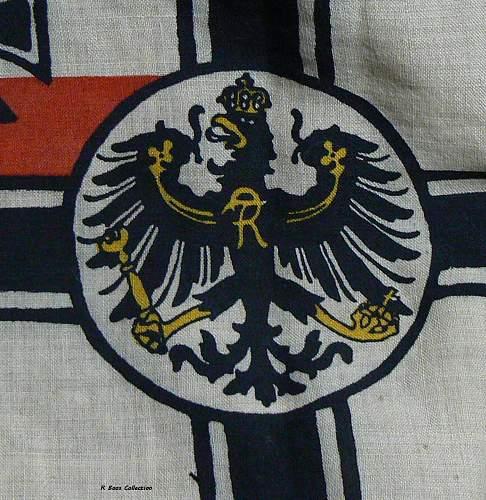 Reichskreigsflagge