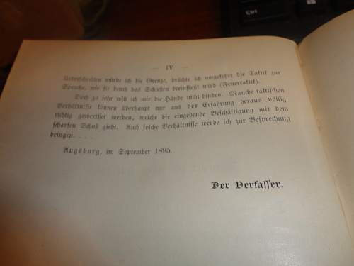 Can Anyone help with this German pre-war book. (2)