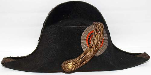 Click image for larger version.  Name:Imperial Russian Naval Hat side view.jpg Views:2722 Size:211.0 KB ID:147497