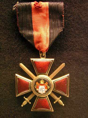 need ID on this Russian Medal,,,