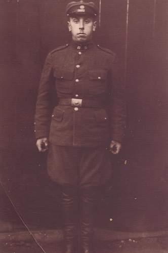 Uniform Photo ID