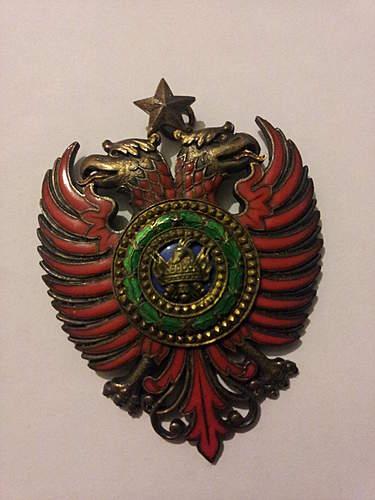 War Medal Information