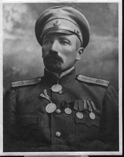 Please help me identify my 2nd great-grandfather's rank!