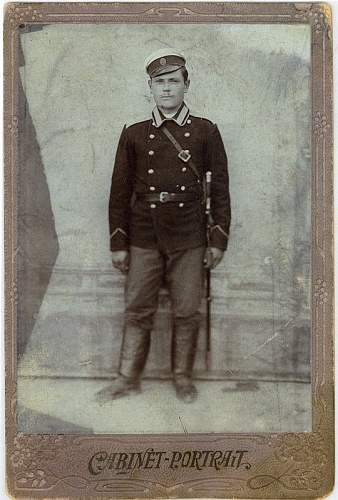 Old Russian Photos Found