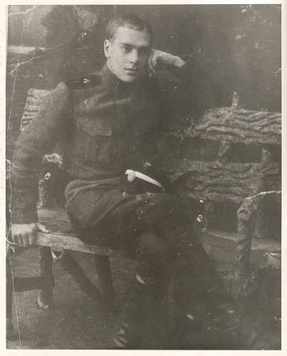 Click image for larger version.  Name:George Smith in Uniform.jpg Views:2565 Size:242.3 KB ID:55159