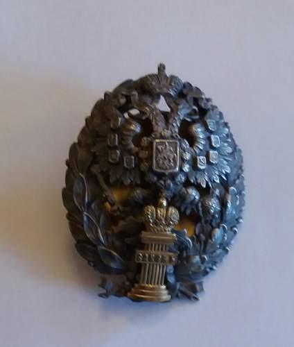 Russian order