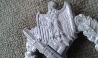 Infanterie Sturmabzeichen Silber