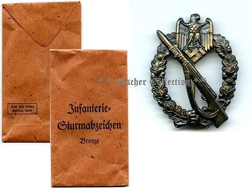 Infanterie Sturmabziechen JFS - opinions please
