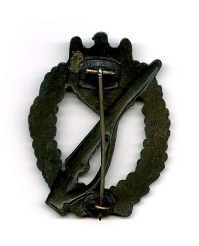 Bronze Hymmen IAB