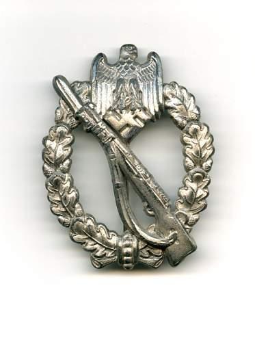 Assmann Hollow Silver