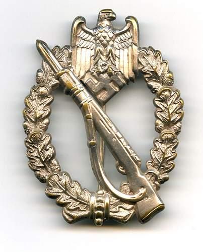 BH Mayer Bronze IAB