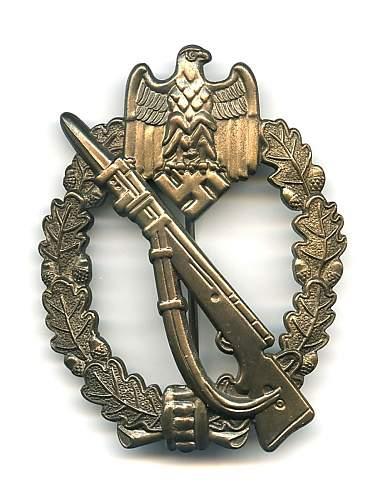 Bronze IAB