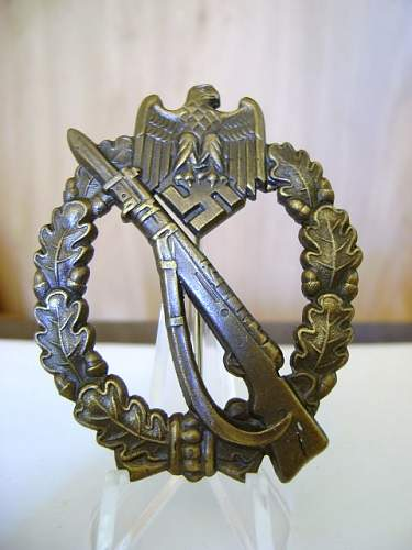 ISA Bronze JFS