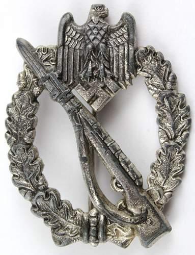 Infantry Hermann Aurich