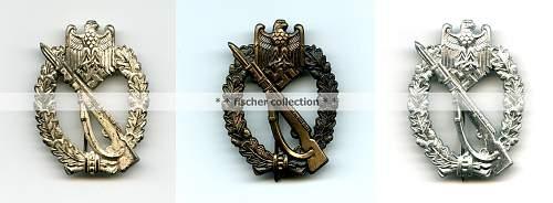 4-Rivet Bronze ISA