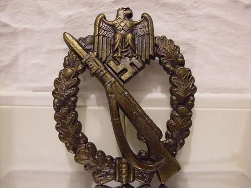 JFS ISA Bronze