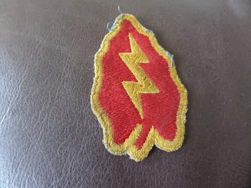 Help needed with KS badge