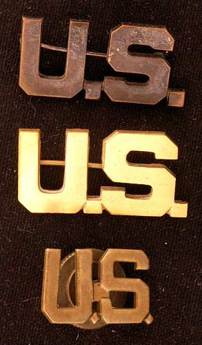 US Inf. Insignia