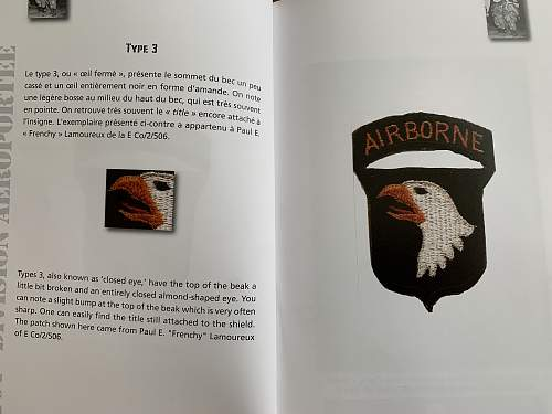 101st airborne patch type 3?